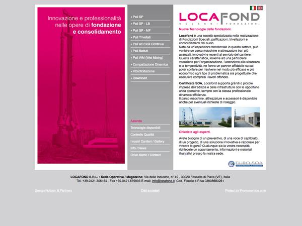 Studio grafico, realizzazione grafica e web design del vostro sito secondo propria idea. Agenzia Web Marketing Conegliano Veneto - Castelfranco - Montebelluna