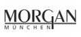 Immagine: marchio Morgan Munchen. realizzazione marchio e logo agenzia pubblicitaria Holbein & Partners di Treviso.