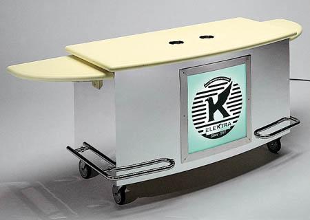 Immagine di design di prodotto Elektra. Studio Grafico di pubblicità a Villorba