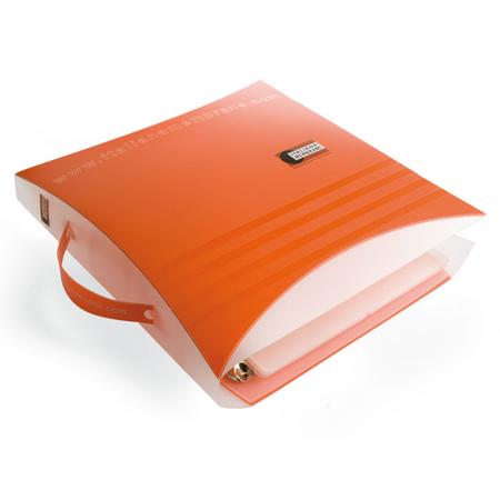 Immagine product design raccoglitore in polipropilene. Studio pubblicitario H&P di treviso