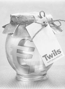 Immagine campagna pubblicitaria Twils