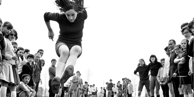 Immagine selezionata da PierGiorgio Ceolin collaboratore fotografo dell'agenzia H&P