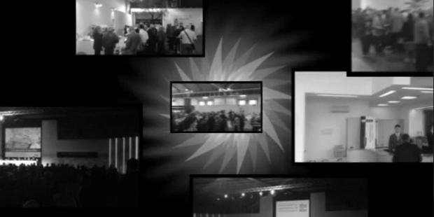 Immagime dell'Assemblea Ordinaria dei Soci della Banca San Biagio 2013 - Cliente di Holbein & Partners (Treviso) Web Agency.