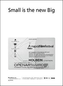holbein treviso film festival napoli