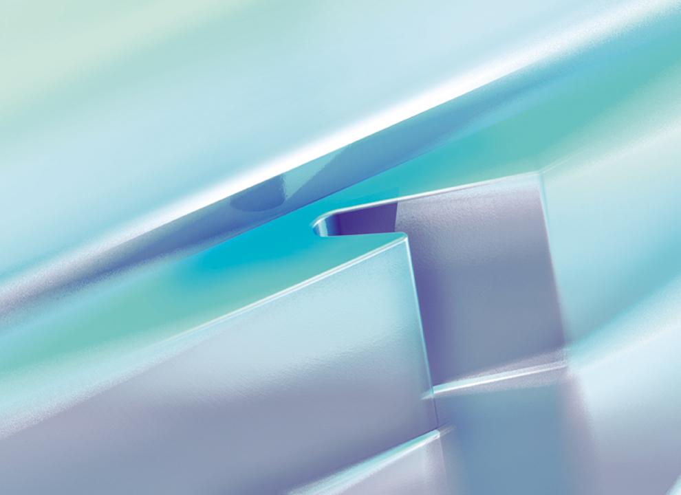 Immagine rendering Aries. Progettazione studio grafico pubblicitario di Treviso H&P