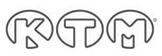Immagine logo KTM. H&P crea siti Web con User Experience Design a Treviso e Provincia.