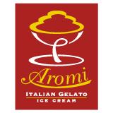 Logo Aromi Paolo's Gelato - Charleston USA