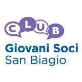 Logo Club Giovani Soci Banca San Biagio del Veneto Orientale