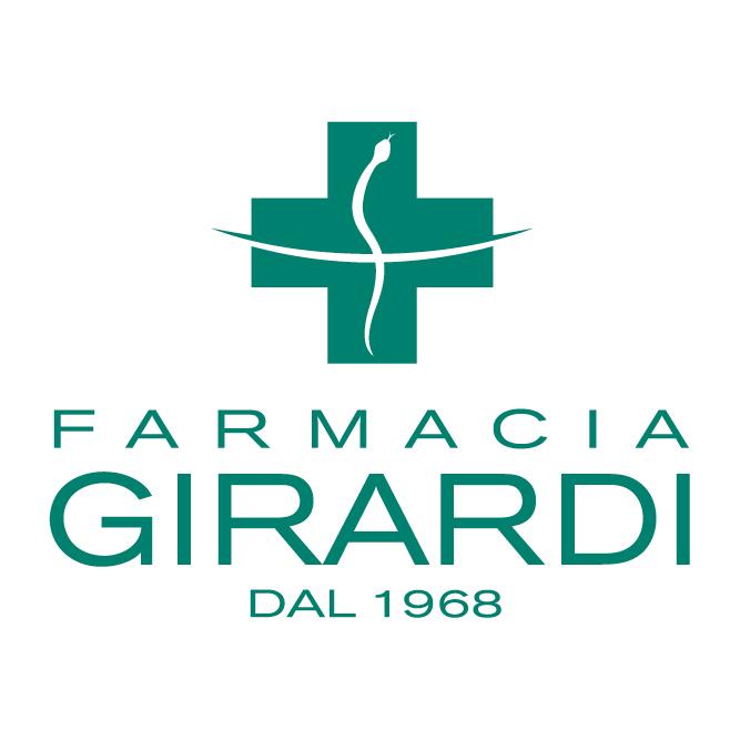 Logo Farmacia Girardi