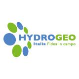 Marchio Logotipo Hydrogeo Italia