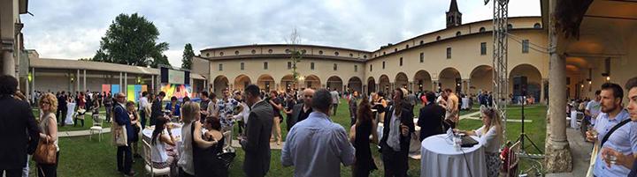 Manifestazione Mediastars XIX Milano presente Holbein & Partners Treviso