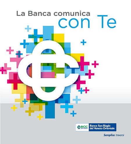 Grafica Totem Banca San Biagio