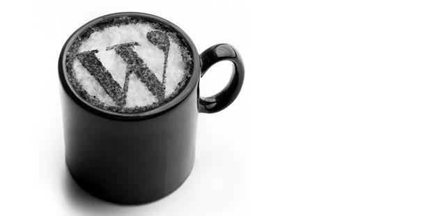 CMS Wordpress la scelata giusta al vostro servizio