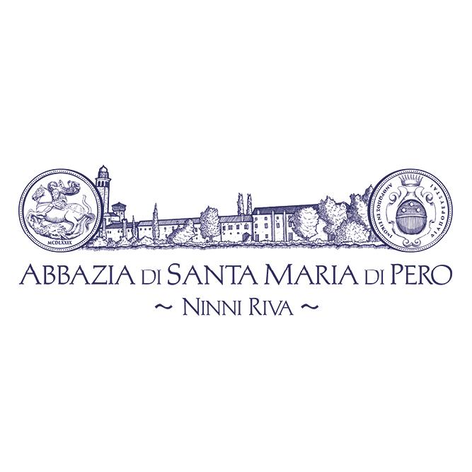 holbein brand identity Abbazia di Satna Maria di Pero
