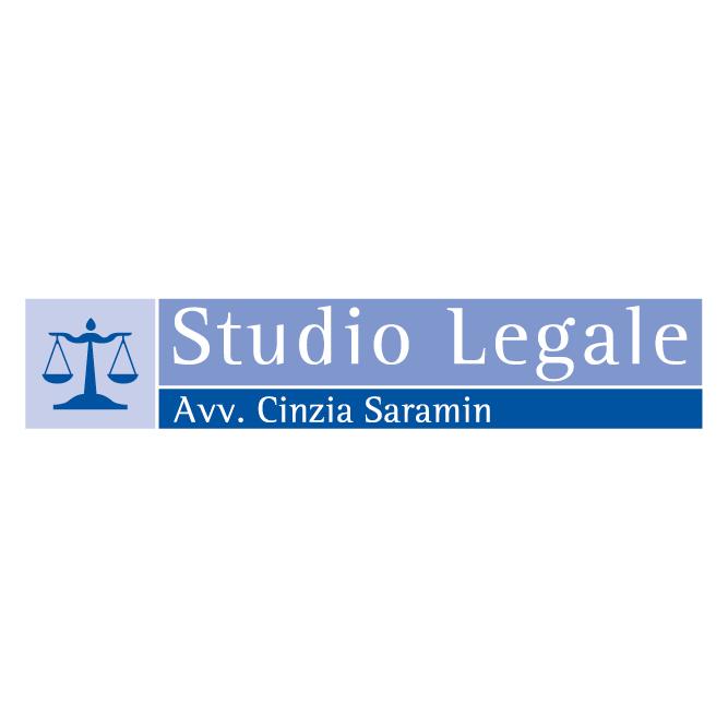 Logo Studio Legale Avv. Cinzia Saramin