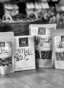 Packaging prodotti Alchèmia anteprima