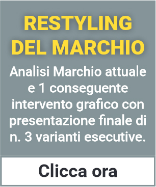 Restyling del marchi